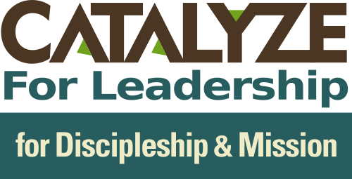 Catalyze Level II - Leadership