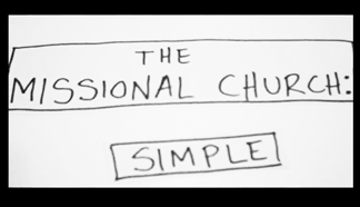 Missional Church Simple