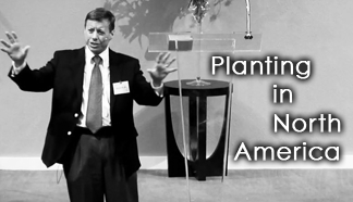 The Importance of Church Planting in North America